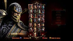 Mortal Kombat (9)