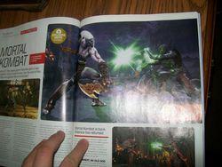 Mortal Kombat - Image 6.