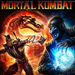 Mortal Kombat - vignette
