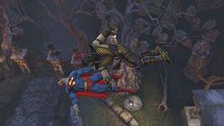 Mortal Kombat vs DC Universe   Image 1