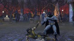 Mortal Kombat vs DC Universe   Image 2