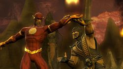 Mortal Kombat vs DC Universe   Image 4