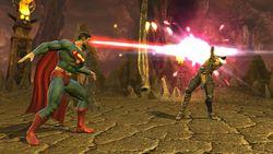 Mortal Kombat vs DC Universe   Image 5