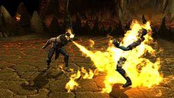 Mortal Kombat vs DC Universe   Image 6