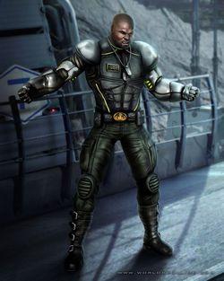 Mortal Kombat vs DC Universe   Image 9
