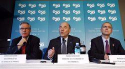 moscovici G20 sydney 2014