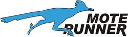 Mote Runner logo