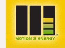 Motion 2 Energy logo