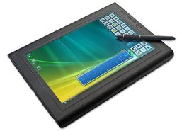 Motion Computing Tablet PC J3400