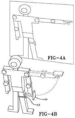 Motiva - brevet détection mouvements