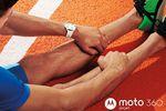 Moto 360 Sport
