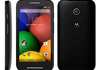 Moto E de Motorola : le voici en image