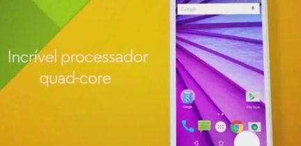 Moto G 2015 specifications