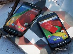 Moto G 4G 2015
