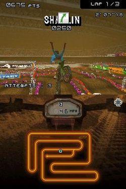 Moto Racer DS   Image 1