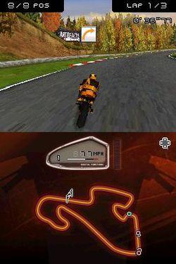 Moto Racer DS   Image 2