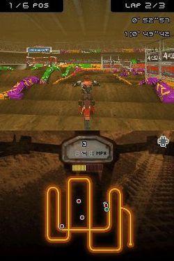 Moto Racer DS   Image 4