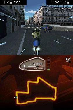 Moto Racer DS   Image 5