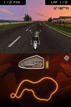 Moto Racer DS   Image 6