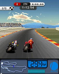 MotoGP 2008 01