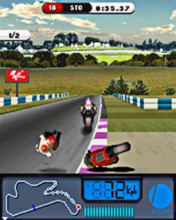 MotoGP 2008 02