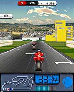 MotoGP 2008 03