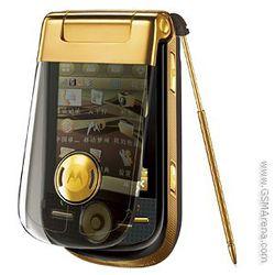 Motorola A1600 Gold 1