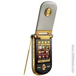 Motorola A1600 Gold 2