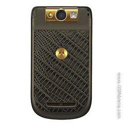 Motorola A1600 Gold 3
