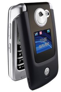 Motorola A910i Twin