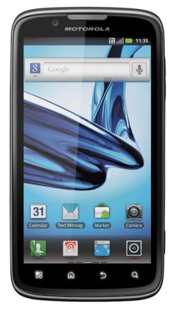 Motorola Atrix 2 01