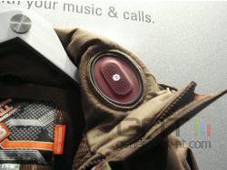 Motorola burton audex small