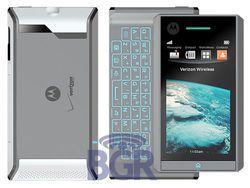Motorola Calgary Google Android