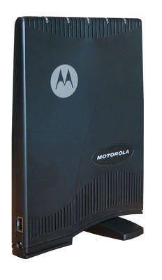 Motorola CPEi 100 WiMAX