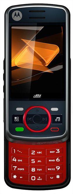 Motorola Debut i856 2
