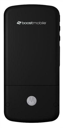 Motorola Debut i856 3