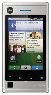 Motorola Devour 02