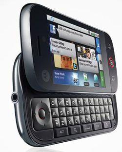 Motorola Dext 01