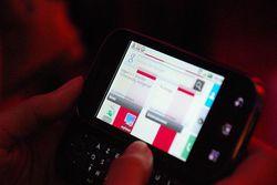 Motorola Dext Motoblur 02