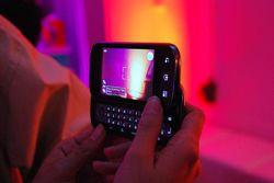 Motorola Dext Motoblur 03