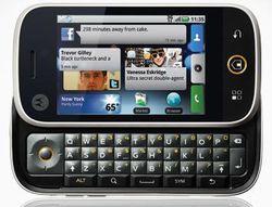 Motorola Dext ouvert