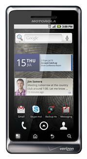 Motorola Droid 2 01