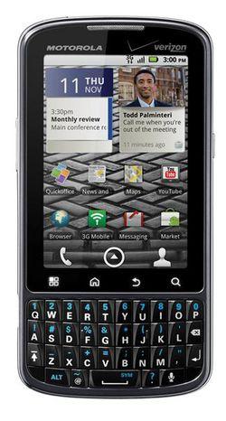 Motorola Droid Pro 01