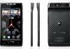 Motorola RAZR et tablettes Motorola Xoom 2 : prix et dates