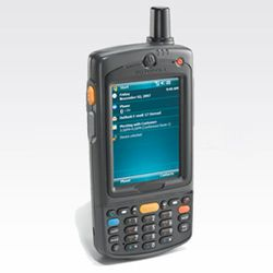 Motorola EDA MC75