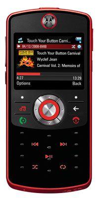 Motorola EM30 1