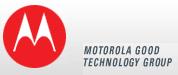 Motorola good logo