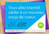 Motorola : une nouvelle Moto 360 le 28 juillet ?