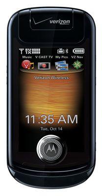 Motorola Krave ZN4 01