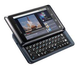 Motorola Milestone 2 02